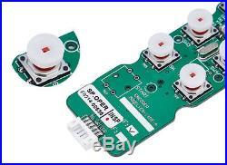 18-65v Wireless Remote Control Electric Chain Hoist Crane Controller F21-E1 1T1R