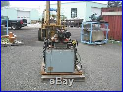 3-Ton Capacity CM Electric Chain Hoist With Electric Drive Trolley