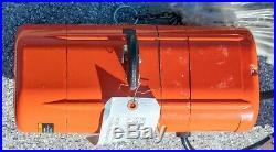 CM Shopstar Electric Chain Hoist 300 LBS Capacity