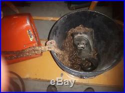 CM Valustar WR 2 Ton (2000 Kg) 120 Volt Electric Chain Hoist, Chain Winch