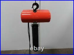 Cm Lodestar Model R 2 Ton 4000lb Electric Chain Hoist 3Ph 18' Lift
