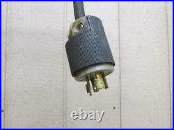 Coffing EC-0516-2 Electric Chain Hoist 1/4 Ton 500 Lbs 11' Ft. Lift