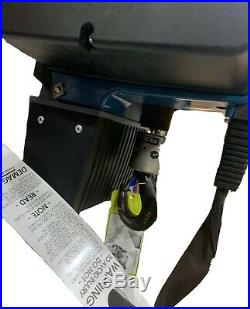 DEMAG DC Com 5-500 1/1 H5 V5.4/1.3 460/60 Electric Chain Hoist Beam Trolley 500k