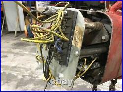 Dayton 3Z874 1/2 Ton 115/230v Electric Chain Hoist Parts Only #10MK