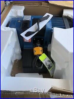 Demag DC COM 10-1000 1/1 H5 V4.8/1.2 460/60 Electric Chain Hoist, 2200 lb NEW
