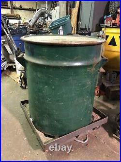 Harrington Er Electric Chain Hoist, 2 1/2 5 Ton Capacity