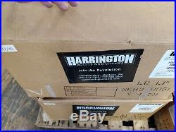 Harrington NER2005L-15 1/2 Ton Electric Chain Hoist 460 V 15FT NIB