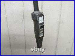 Harrington SNER005S Electric Chain Hoist 1/2 Ton 1000 Lbs 15' Ft. Lift 115/230v