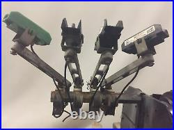 Konecrane XN 3 Ton Electric Chain Hoist