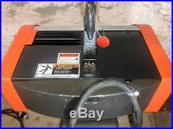 Konecranes CLX Electric Chain Hoist 1000 lb Cap 3ph 480 V 1/2 Ton 2017