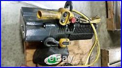 Konecranes XN 1/2 Ton Electric Chain Hoist