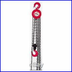 Milwaukee 9671-20 1 Ton 15 ft Hand Chain Hoist IN STOCK