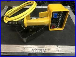 Motion Labs CM Lodestar Package Model F electric chain hoist 1/2T With MTN Case