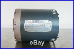 Motor for Coffing Yale 2-Ton Electric Chain Hoist 3-Phase 3/4 HP LEW-1 863J209