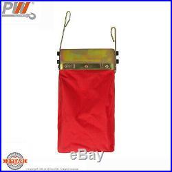 ProWinch 1/2 Ton Electric Chain Hoist 20 ft. FEC G80 Japan Chain Wireless 120V
