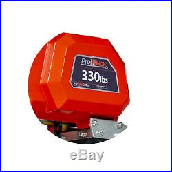 Prowinch 330 Lb Mini Electric Chain Hoist 10 ft Chain 110V Wireless