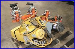 Yale KEL1-15CC15S1 1 Ton 2000 Lb. Capacity Electric Chain Hoist with Trolley